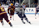 Penn State Hockey: Biro Named Captain, Myllari And Folkes To Serve As Alternates